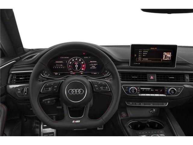 2019 Audi S5 3.0T Technik (Stk: 190587) in Toronto - Image 4 of 9