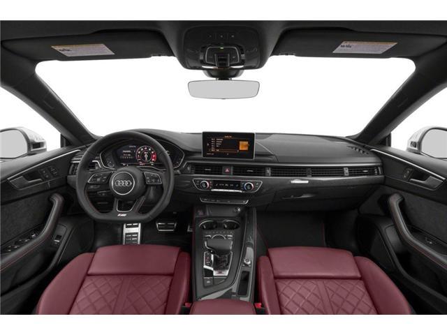 2019 Audi S5 3.0T Technik (Stk: 190587) in Toronto - Image 5 of 9