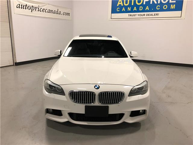 2011 BMW 550i xDrive (Stk: W0202) in Mississauga - Image 2 of 27