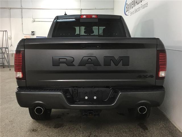 2018 RAM 1500 Sport (Stk: 34590J) in Belleville - Image 5 of 29