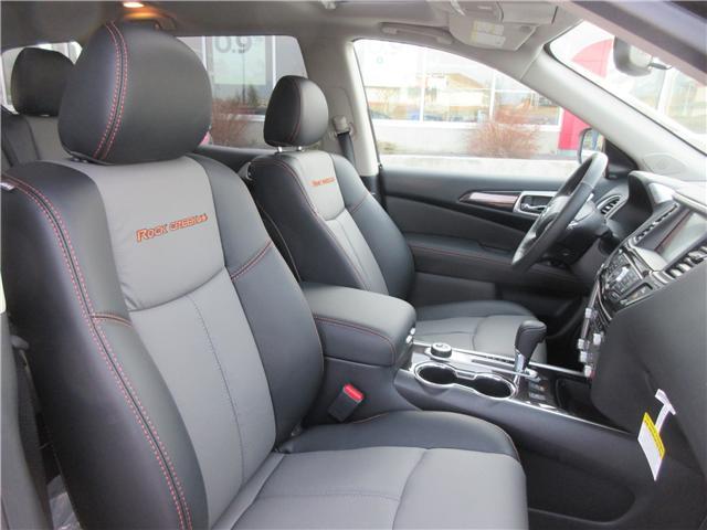 2019 Nissan Pathfinder SL Premium (Stk: 8775) in Okotoks - Image 2 of 29