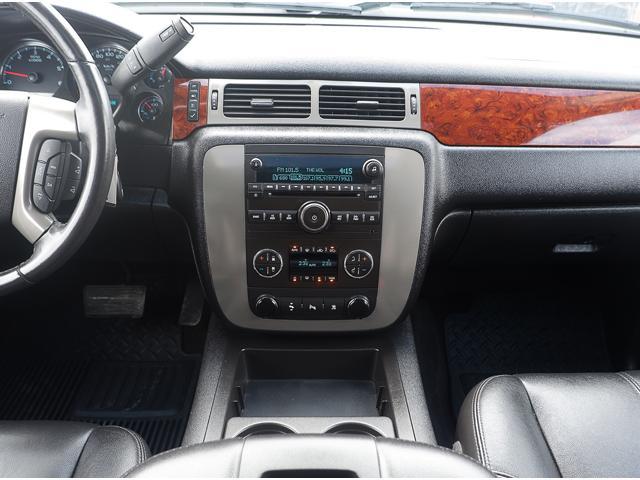 2009 GMC Sierra 2500HD SLT (Stk: 18733B) in Peterborough - Image 15 of 17