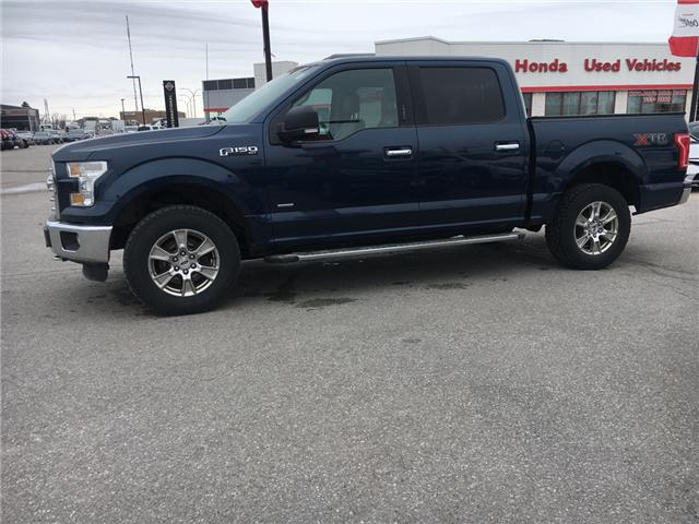2016 Ford F-150  (Stk: U16623) in Barrie - Image 4 of 19