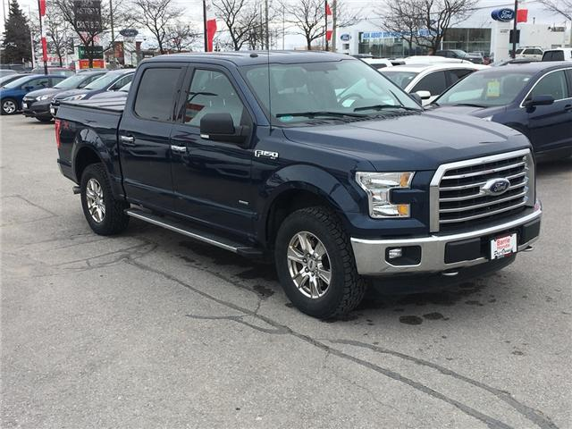 2016 Ford F-150  (Stk: U16623) in Barrie - Image 5 of 19