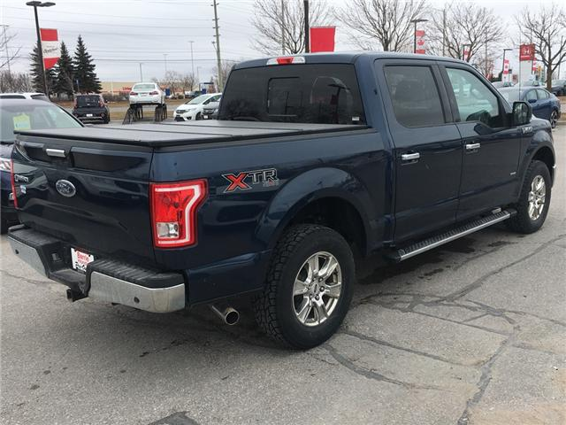 2016 Ford F-150  (Stk: U16623) in Barrie - Image 6 of 19