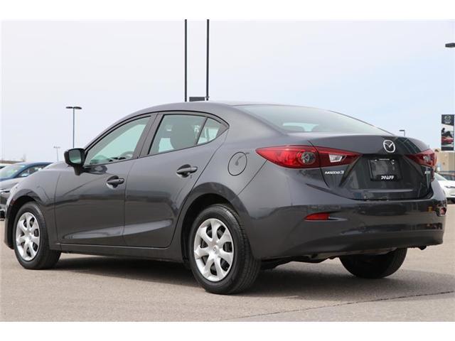 2015 Mazda Mazda3 GX (Stk: MA1647) in London - Image 6 of 21