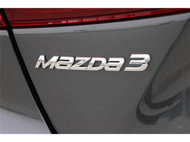 2015 Mazda Mazda3 GX (Stk: MA1647) in London - Image 8 of 21