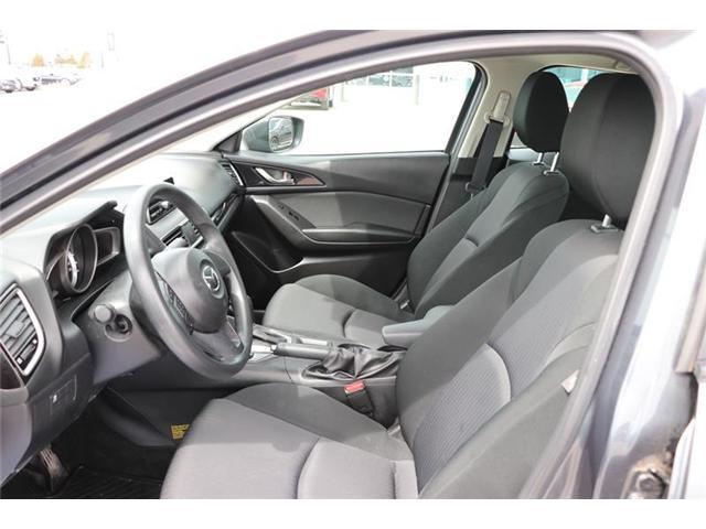 2015 Mazda Mazda3 GX (Stk: MA1647) in London - Image 12 of 21