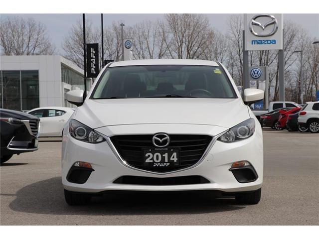 2014 Mazda Mazda3 GS-SKY (Stk: MA1650) in London - Image 2 of 22