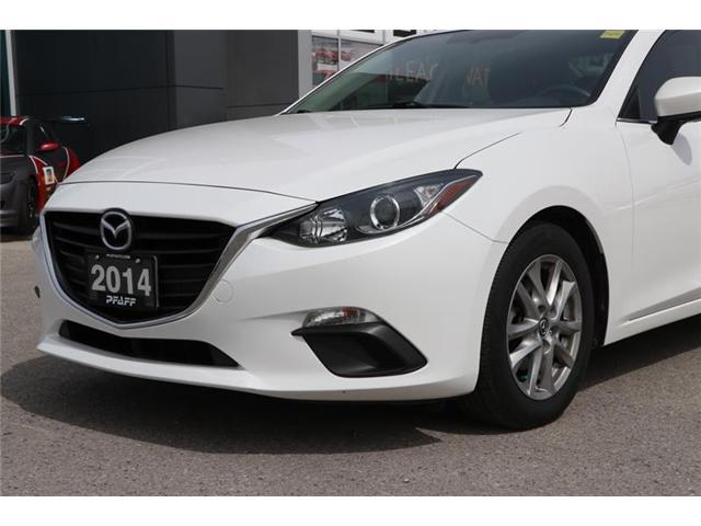 2014 Mazda Mazda3 GS-SKY (Stk: MA1650) in London - Image 3 of 22