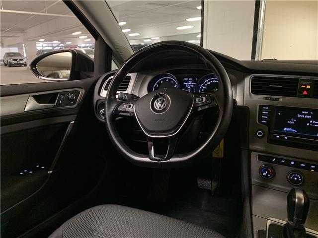 2016 Volkswagen Golf 1.8 TSI Trendline (Stk: TX12586A) in Toronto - Image 22 of 24