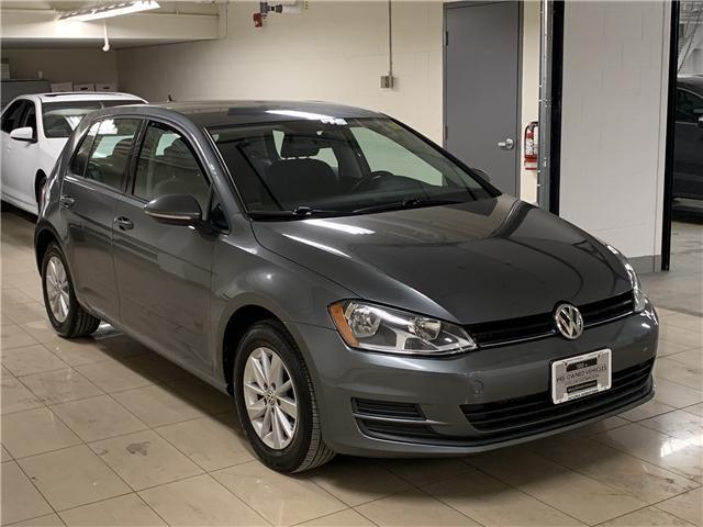 2016 Volkswagen Golf 1.8 TSI Trendline (Stk: TX12586A) in Toronto - Image 7 of 24