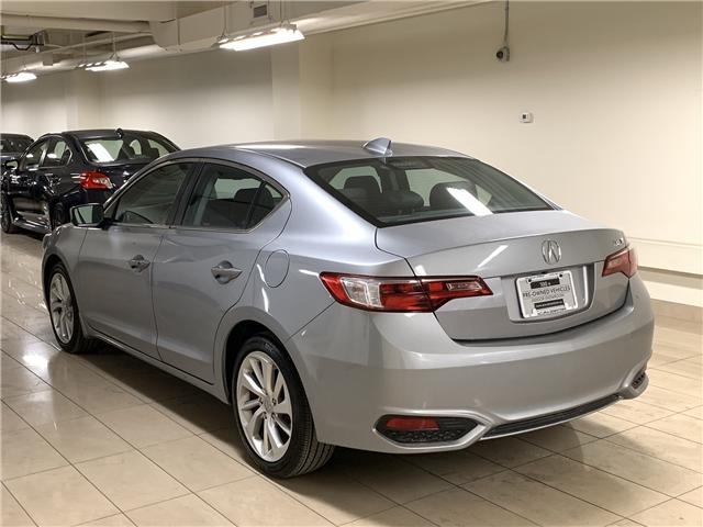 2017 Acura ILX Premium (Stk: L12597A) in Toronto - Image 2 of 11