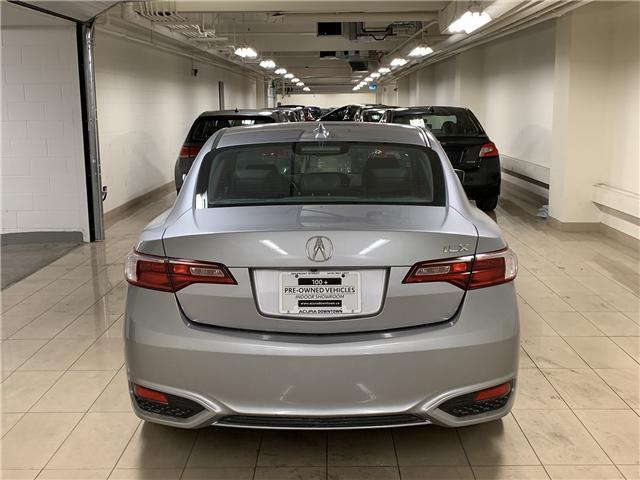 2017 Acura ILX Premium (Stk: L12597A) in Toronto - Image 3 of 11
