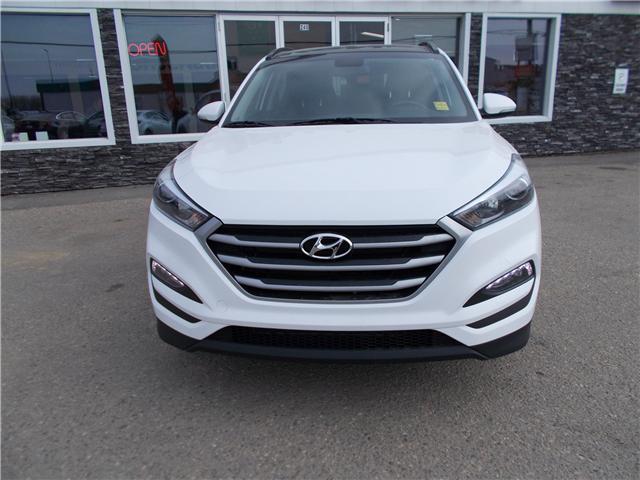 2018 Hyundai Tucson SE 2.0L (Stk: B1970) in Prince Albert - Image 2 of 21