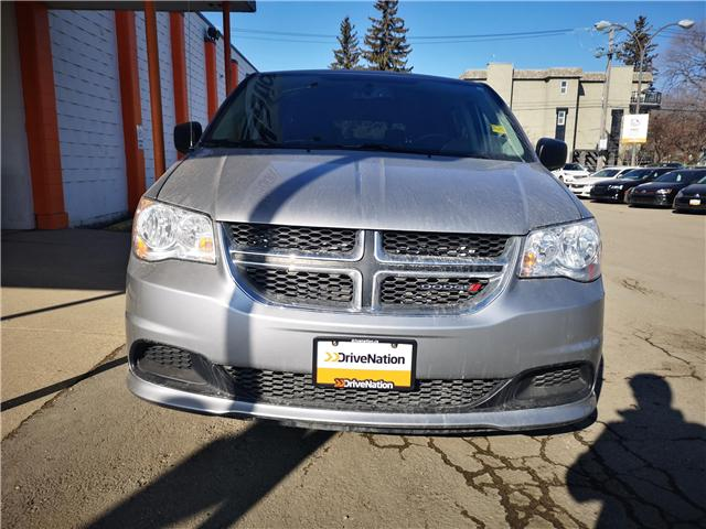 2017 Dodge Grand Caravan CVP/SXT (Stk: F439) in Saskatoon - Image 2 of 17