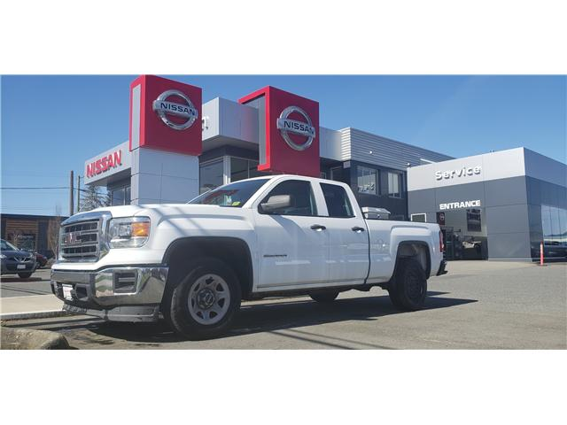 2014 GMC Sierra 1500 Base (Stk: P0048) in Duncan - Image 1 of 3