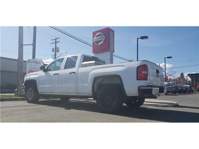 2014 GMC Sierra 1500 Base (Stk: P0048) in Duncan - Image 2 of 3