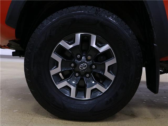2017 Toyota Tacoma SR5 (Stk: 195218) in Kitchener - Image 28 of 30