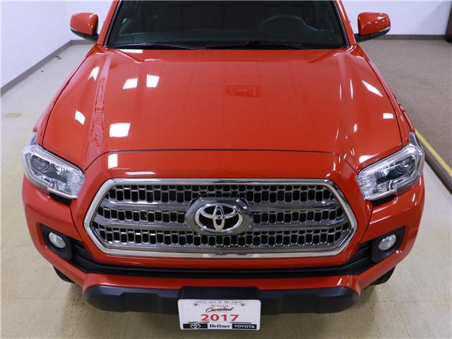 2017 Toyota Tacoma SR5 (Stk: 195218) in Kitchener - Image 26 of 30