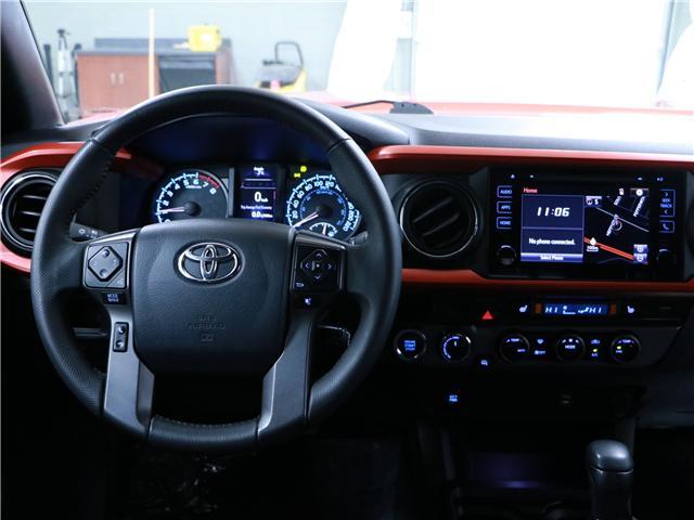 2017 Toyota Tacoma SR5 (Stk: 195218) in Kitchener - Image 7 of 30