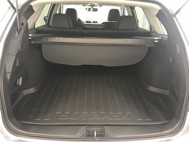 2019 Subaru Outback 2.5i Limited (Stk: 204170) in Lethbridge - Image 25 of 30