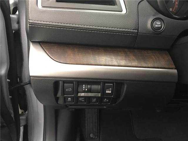 2019 Subaru Outback 2.5i Limited (Stk: 204170) in Lethbridge - Image 27 of 30