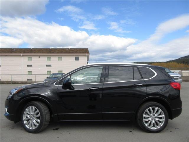 2019 Buick Envision Premium I (Stk: 4X38696) in Cranbrook - Image 2 of 20