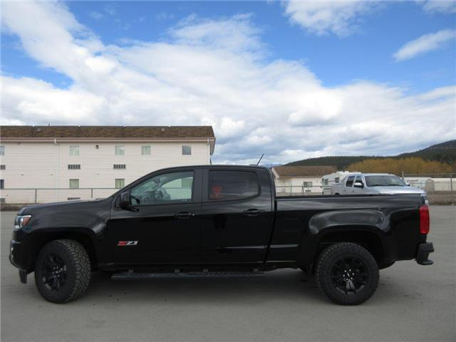 2019 Chevrolet Colorado Z71 (Stk: 1282049) in Cranbrook - Image 2 of 18