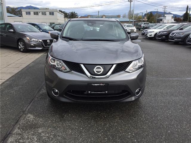 2019 Nissan Qashqai SV (Stk: N95-6119) in Chilliwack - Image 2 of 18