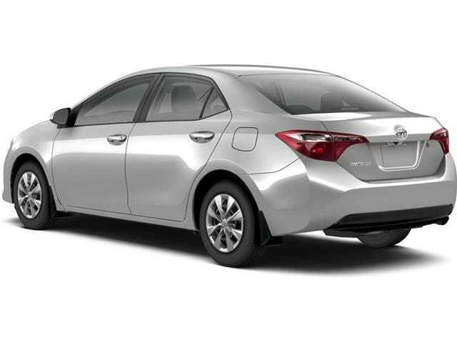 2019 Toyota Corolla XLE Package (Stk: 57522) in Ottawa - Image 2 of 3