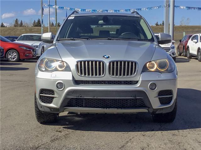 2011 BMW X5 xDrive50i (Stk: N4773A) in Calgary - Image 2 of 24