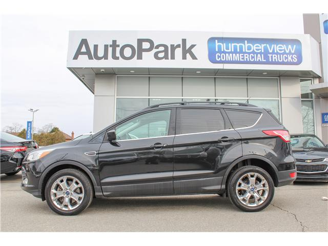 2013 Ford Escape SE (Stk: AP2875) in Mississauga - Image 2 of 23