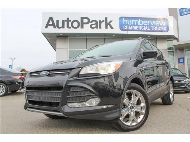 2013 Ford Escape SE (Stk: AP2875) in Mississauga - Image 1 of 23