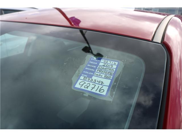 2019 Hyundai Elantra Preferred (Stk: 92716) in Saint John - Image 2 of 3