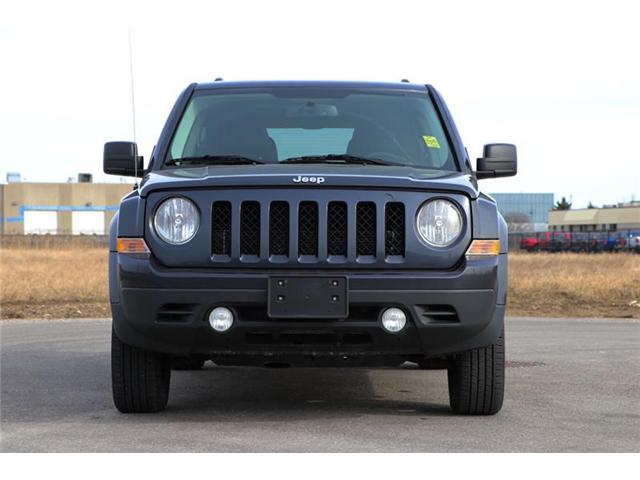 2015 Jeep Patriot Limited (Stk: LU9337A) in London - Image 2 of 21