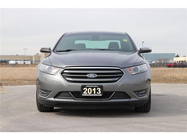 2013 Ford Taurus Limited (Stk: LUU8567B) in London - Image 2 of 21