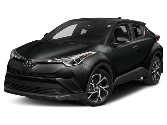 2019 Toyota C-HR XLE Premium Package (Stk: 1901247) in Edmonton - Image 1 of 8