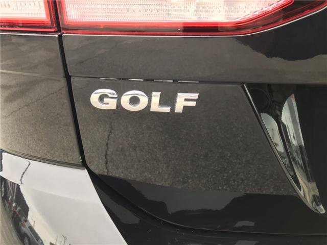 2018 Volkswagen Golf SportWagen 1.8 TSI Comfortline (Stk: JM761686) in Sarnia - Image 7 of 24