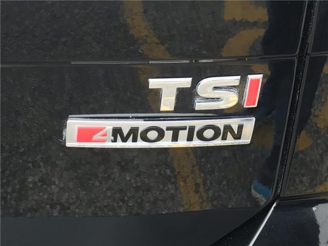 2018 Volkswagen Golf SportWagen 1.8 TSI Comfortline (Stk: JM761686) in Sarnia - Image 8 of 24