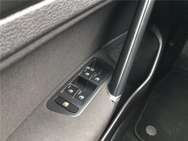 2018 Volkswagen Golf SportWagen 1.8 TSI Comfortline (Stk: JM761686) in Sarnia - Image 14 of 24
