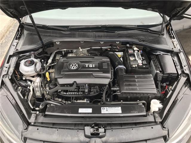 2018 Volkswagen Golf SportWagen 1.8 TSI Comfortline (Stk: JM761686) in Sarnia - Image 22 of 24