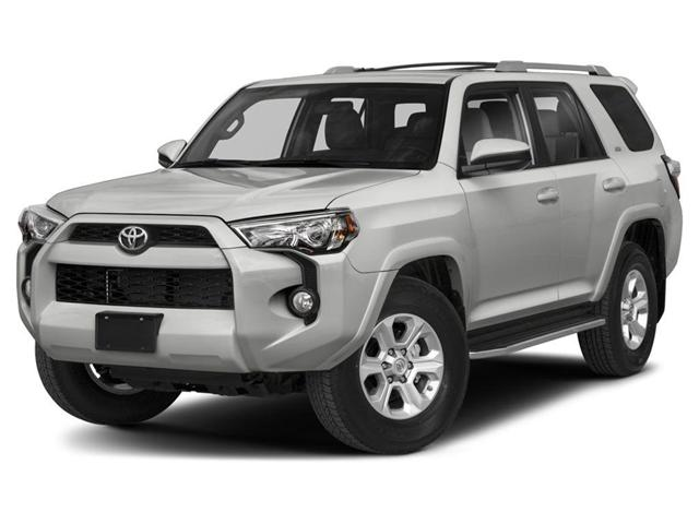 2019 Toyota 4Runner SR5 (Stk: 190195) in Cochrane - Image 1 of 9