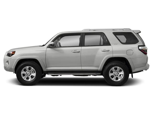 2019 Toyota 4Runner SR5 (Stk: 190195) in Cochrane - Image 2 of 9