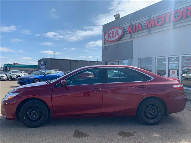 2015 Toyota Camry LE (Stk: 39004B) in Prince Albert - Image 2 of 15