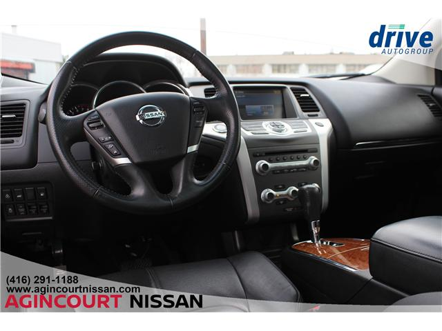 2013 Nissan Murano LE (Stk: JN140516A) in Scarborough - Image 2 of 27