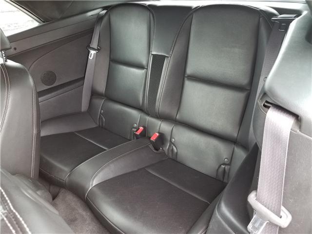 2015 Chevrolet Camaro LT (Stk: ) in Kemptville - Image 16 of 20