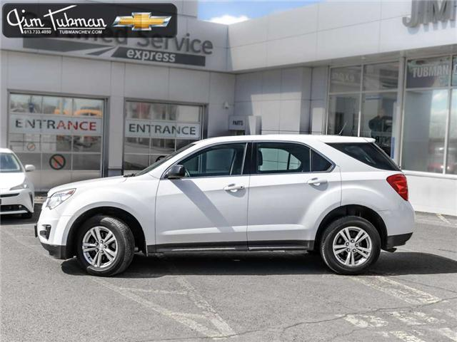 2013 Chevrolet Equinox LS (Stk: R7119A) in Ottawa - Image 2 of 20