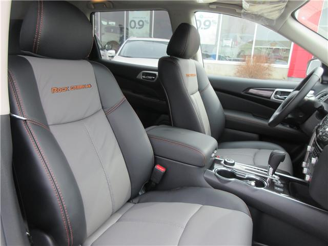 2019 Nissan Pathfinder SL Premium (Stk: 8781) in Okotoks - Image 2 of 22