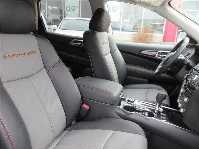 2019 Nissan Pathfinder SL Premium (Stk: 8781) in Okotoks - Image 3 of 22
